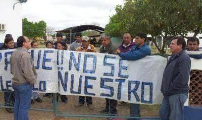 Se profundiza el conflicto en la municipalidad de Belgrano