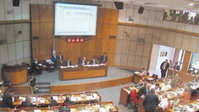 Masivo rechazo del Senado paraguayo a la cl�usula democr�tica de la Unasur