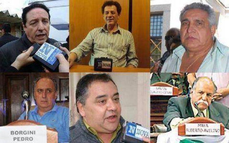 """La Plata: CGT regional evita """"institucionalizar"""" ruptura para no repetir esquema de Nación"""