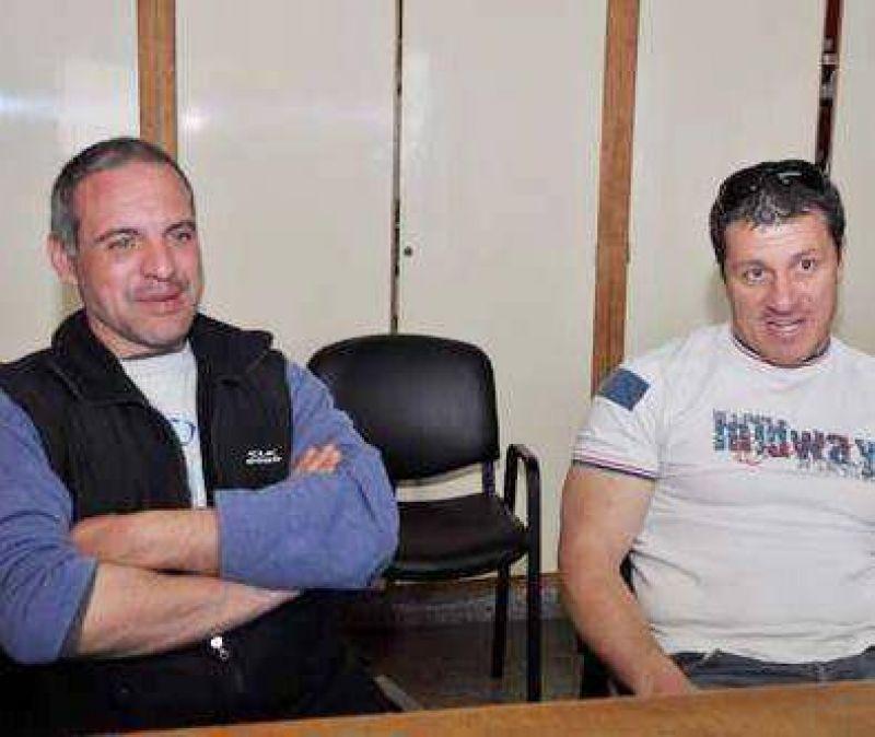 Trabajadores del Instituto Leopoldo Lugones comenzaron a desarrollar una medida de fuerza