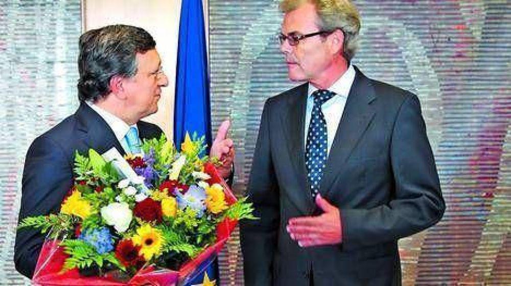 Un polémico Nobel a la UE por garantizar paz y democracia