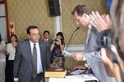 Ahora multan a C�ffaro por m�s de 2 millones de pesos