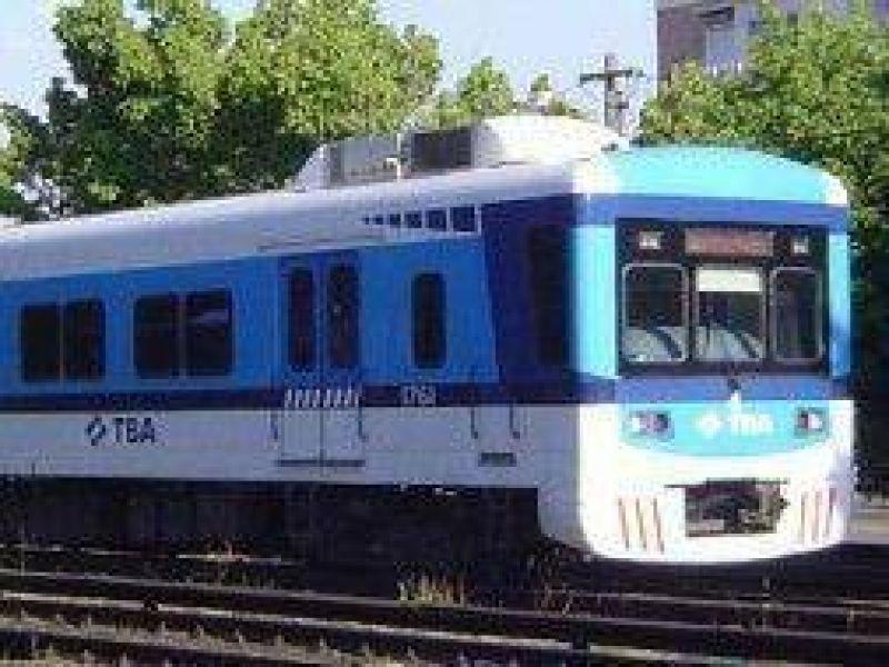 La UTA levantó el paro en la Línea Sarmiento