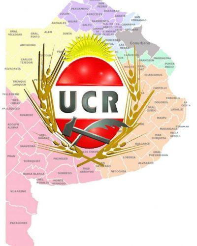 Aunque haya acuerdo en Provincia la UCR va a internas en algunos municipios este domingo