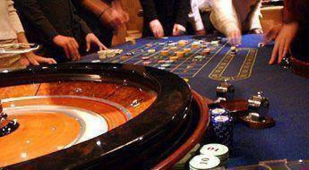 Argentina: empleados de Juegos y Casinos de Mendoza paran este fin de semana