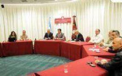 La Provincia apoyar� con medidas concretas a la producci�n vitivin�cola