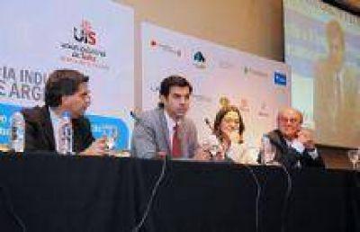 Urtubey resaltó la importancia de un desarrollo económico y social inclusivo e integrado