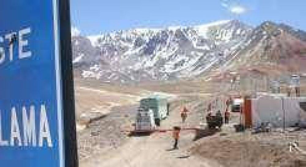 Oportunidad para Pascua Lama: Sube el oro, bajan los costos