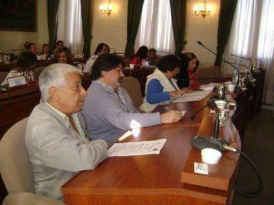 Concejo Deliberante: Una ciudad ausente y un debate de muy bajo nivel