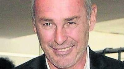 Ernesto Guti�rrez deja la presidencia de Aeropuertos