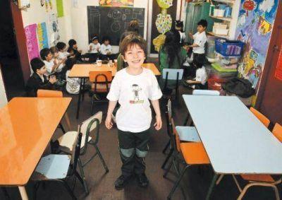 Creció el 91% la inclusión de chicos con discapacidad en las escuelas