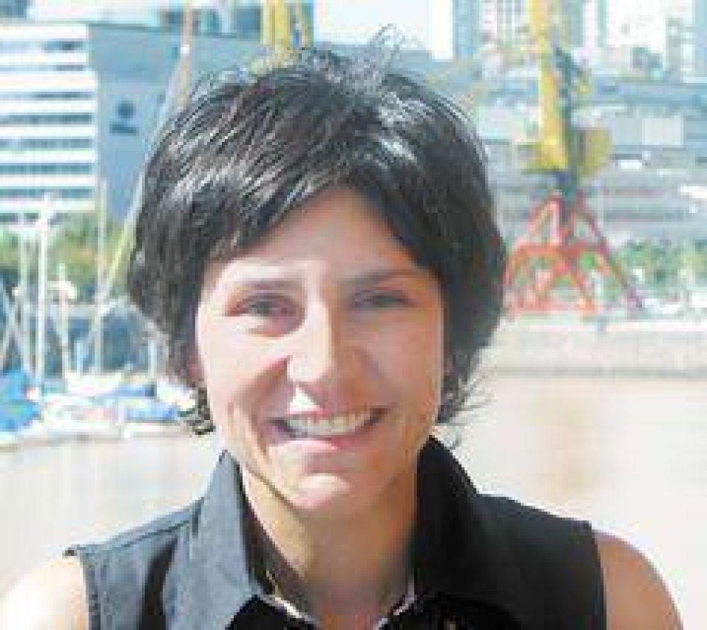 Cada vez más mujeres están al frente de empresas de tecnología en la Argentina