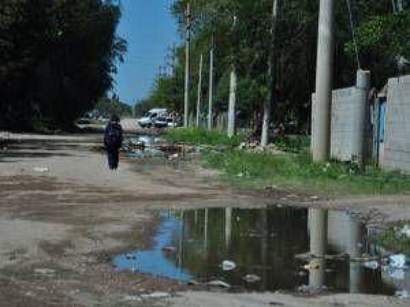 Quejas por el mal olor e inundaciones del CGT