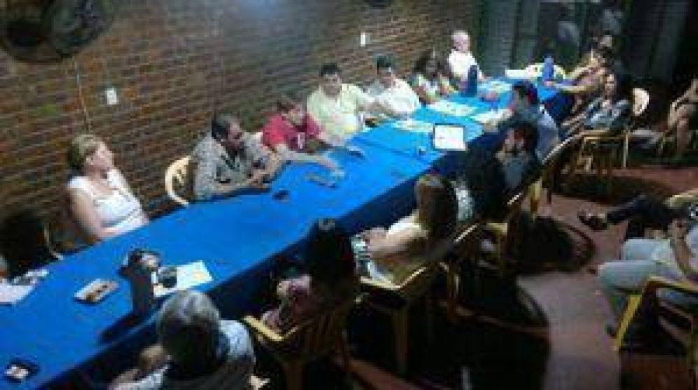 Semana clave en el conflicto judicial: un solo gremio mantiene medidas de protesta
