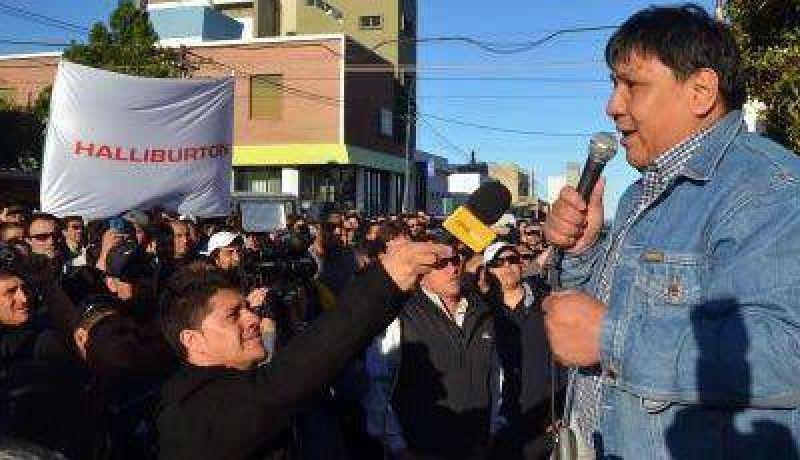 """Avila: Gómez es el """"representante de PAE"""" y Mansilla brilla por su ausencia"""