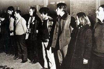 Condenaron a prisión perpetua a tres de los imputados por la Masacre Trelew