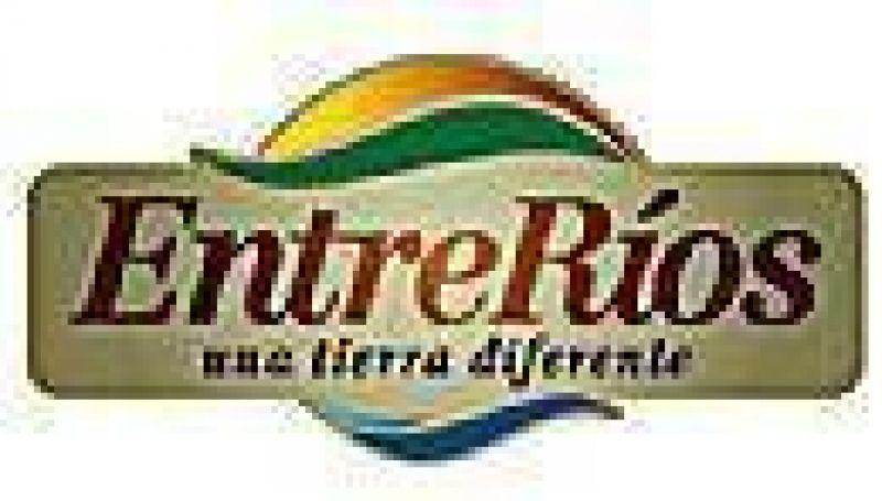 Turismo: va costando más de $ 2.000.000 cambiar la marca de Entre Ríos.