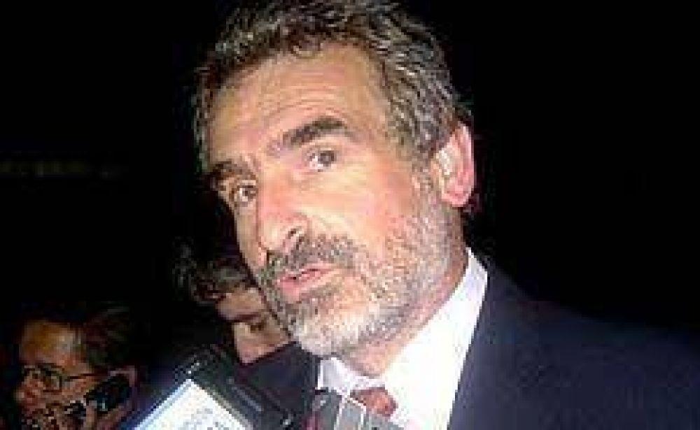 Oficialismo no participará de la sesión convocada por la oposición para tratar retenciones