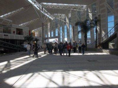 Con la inauguración de la Estación de Interconexión Regional de Ómnibus el servicio interurbano no se afectará en la ciudad