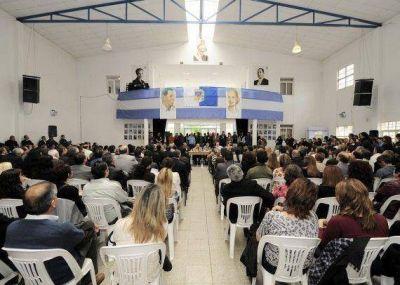 El PJ de San Luis está en pleno proceso eleccionario para renovar las autoridades partidarias