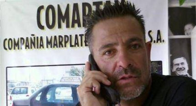"""Darío López contra SUPETAX: """"Hubo muchos aprietes para que la gente no saliera a trabajar"""""""