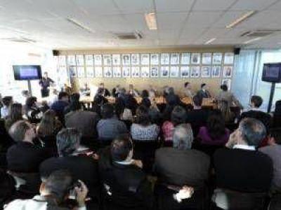 Beazley: anuncian una segunda etapa en la exploración de petróleo