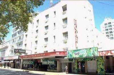 En San Juan hay una ocupación hotelera del 100%