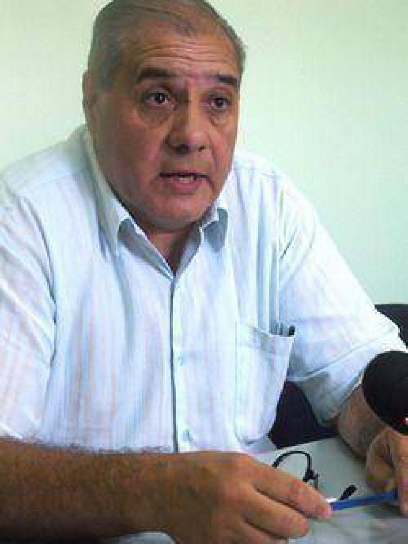 Integrantes del bloque Frente por Campana se reunieron con autoridades judiciales