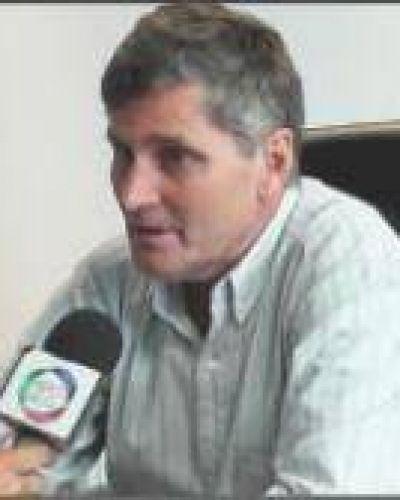 """La expansión territorial de Alto Paraná hizo que cientos de familias emigren a otras ciudades"", afirmó Gruber"