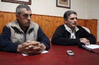 El Comité Radical local cuestionó a la justicia y pidió juicios políticos contra los fiscales Salinas y Aberasturi