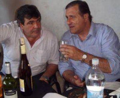 Ángel Rozas quiere una banca en el senado