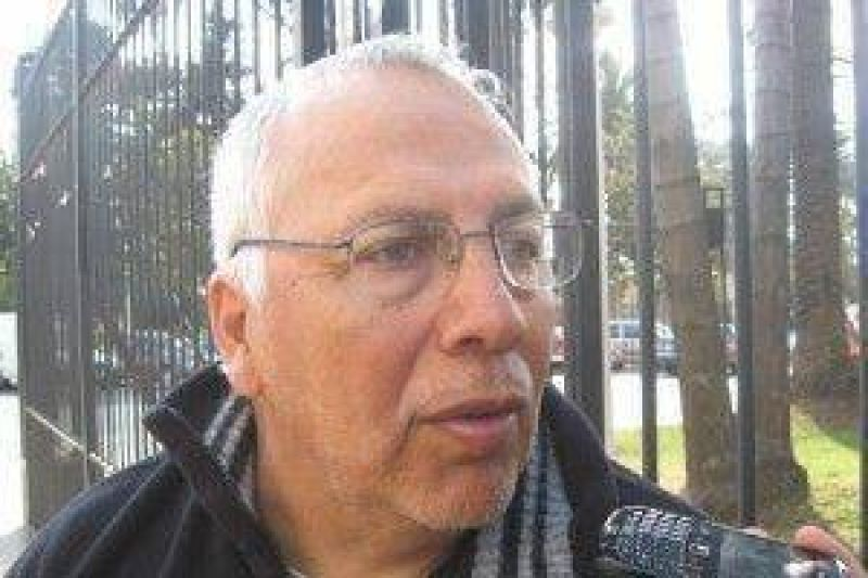 La CGT regional Jujuy tendr� el mismo rumbo que la Confederaci�n: Ruptura y lucha de intereses pol�ticos