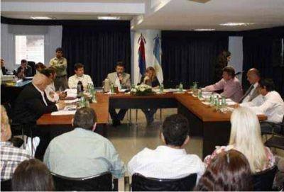 Sin cambios se aprobó dictamen del Presupuesto provincial 2013