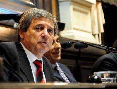 González habló sobre el cónclave con alcaldes