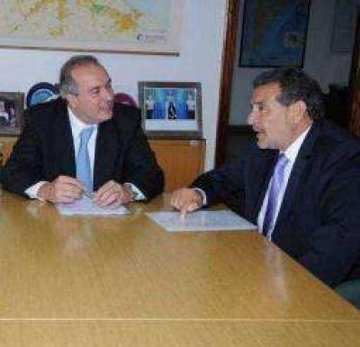 El 'Plan de Obra Pública La Rioja 2013' tiene fecha de presentación