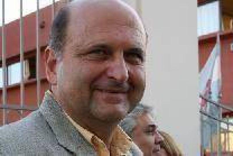 Llaryora apoy� candidatura de Vottero en las listas que llevar� el peronismo