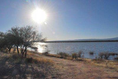 San Luis Agua dio a conocer las cotas actualizadas de los diques