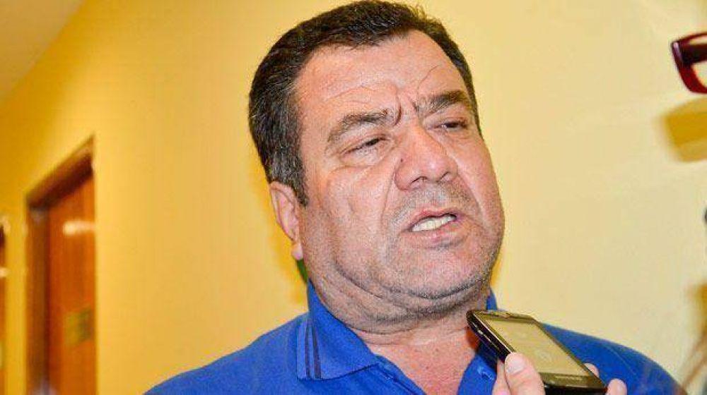 Como no asistió Avila, la audiencia de Petroleros se postergó una semana más