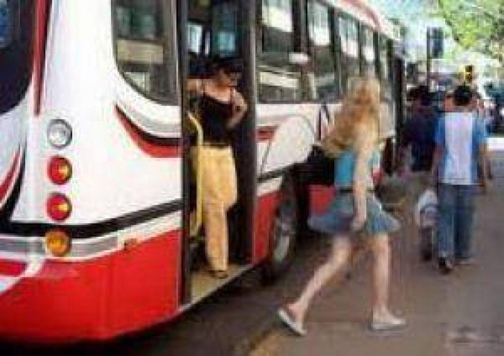 UCRA-CTA dice no al aumento del boleto