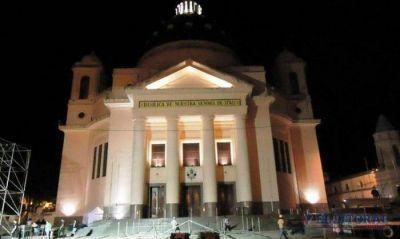 Avanzan los preparativos para la llegada de Cristina a Itatí