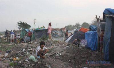 Okupas del Quilmes y Pirayuí se unirían en el reclamo de tierras a la Presidenta
