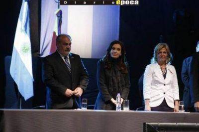Todo listo en Itatí para recibir a Cristina Fernández de Kirchner