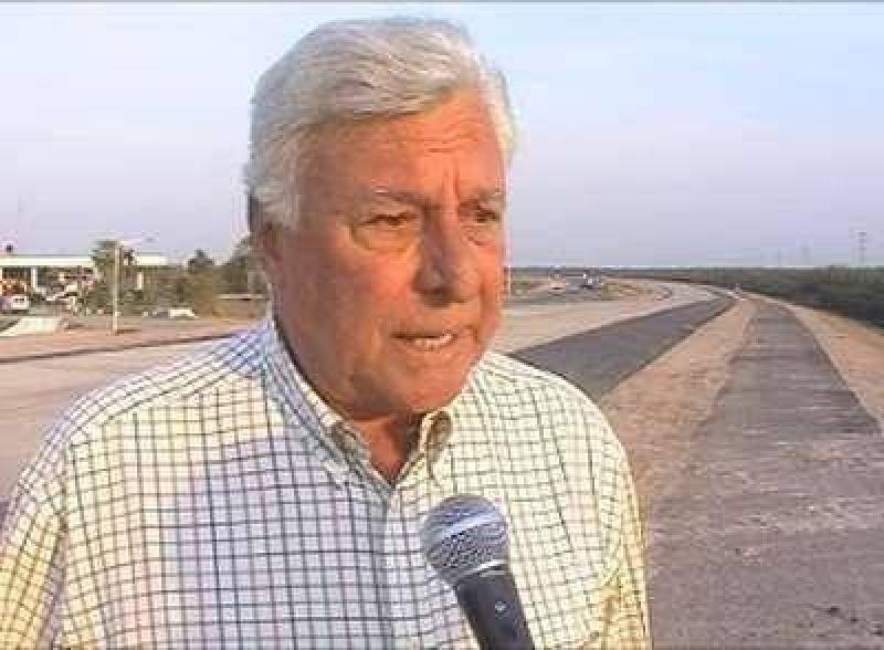 Andriani reconoce atrasos de Vialidad Nacional en obras esenciales para el Chaco.