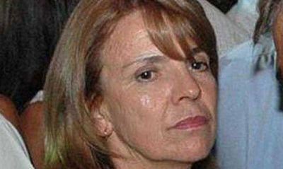 """La nuera de Susana Freydoz aseguró que su suegra """"estaba alcoholizada"""" cuando disparó"""
