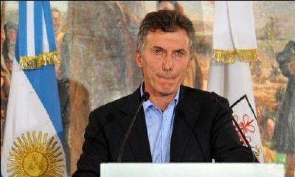 El macrismo se reunirá este viernes en Mendoza y hablará sobre la reforma Constitucional