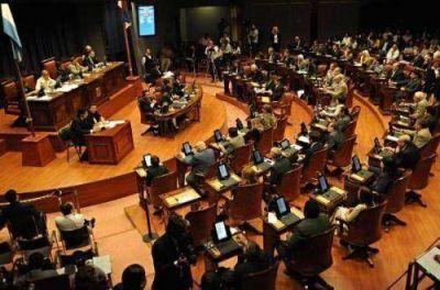 Diputados aprobó el presupuesto 2013