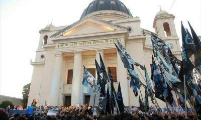 CFK cumplió, emocionó y cautivó al pueblo correntino