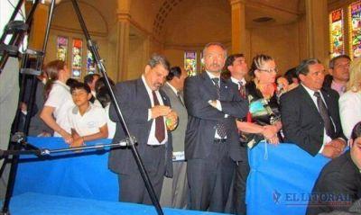 La primera mandataria recibiría en la Casa Rosada a jefes comunales