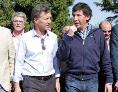 �Con Macri, no�, adelanto del pr�ximo comunicado del alfonsinismo de la Primera Secci�n