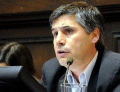 """Apuestas Online; dicen que la propuesta de Scioli """"es una pseudo estatización"""""""